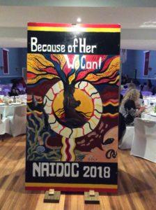NAIDOC Theme WebReady