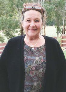 SETAC Julie Dunlop