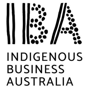 Indigenous Business Australia Logo
