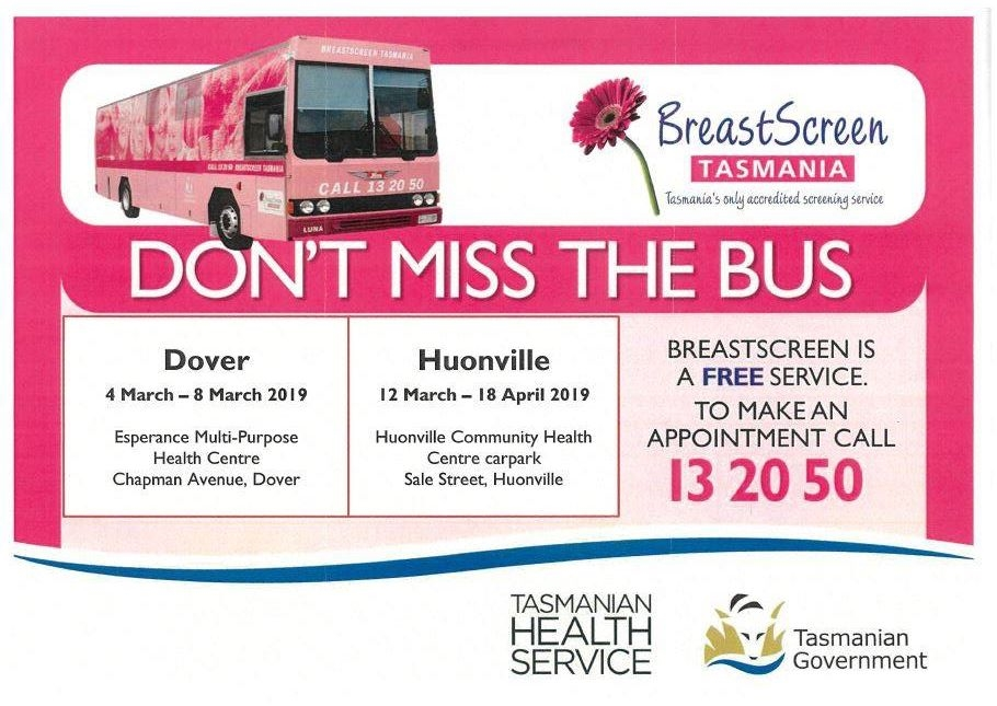 20190304 Breast Cancer Bus