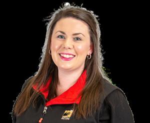 Laura Butler of SETAC