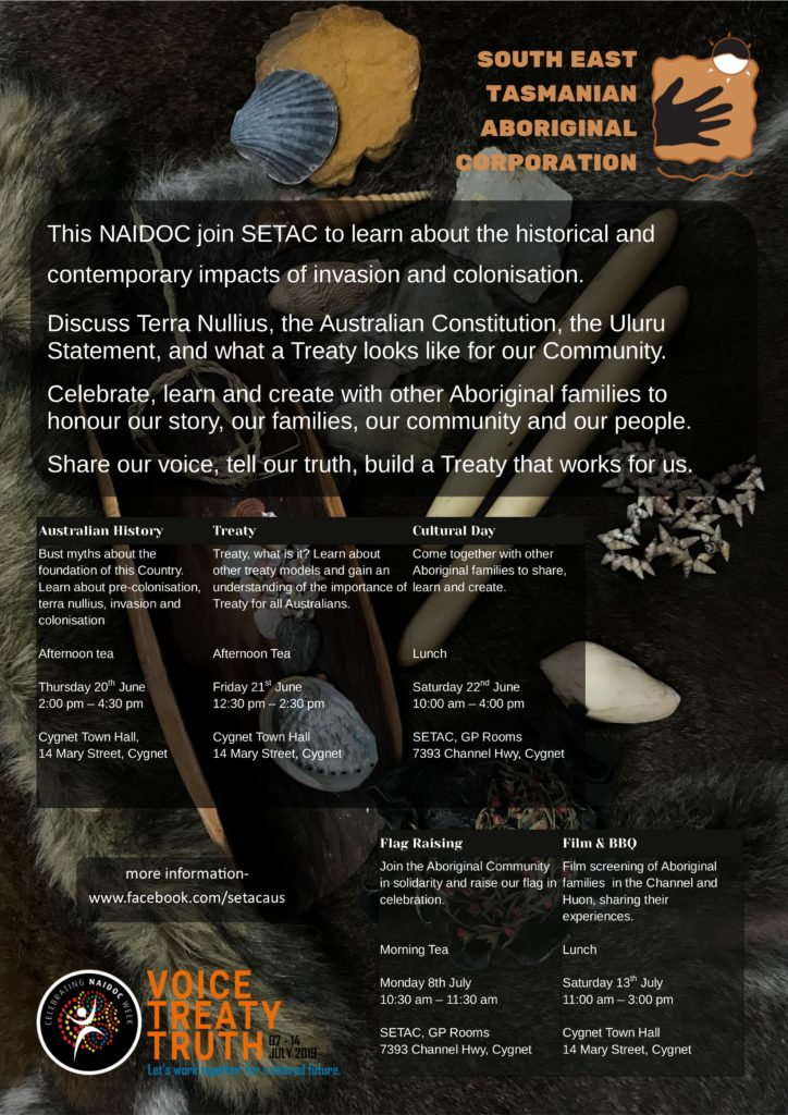 #Aus #Australia #Tas #Tasmania #Huon #HuonValley #Cygnet #Indigenous #Aboriginal #TorresStraitIslander #ATSI #Health #Healthcare #Medical #Care #Community #Fitness #Calendar #whatson