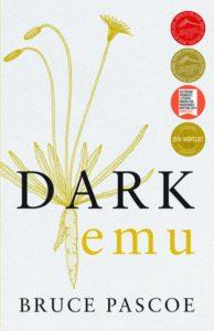Dark Emu By Bruce Pascoe Book Cover