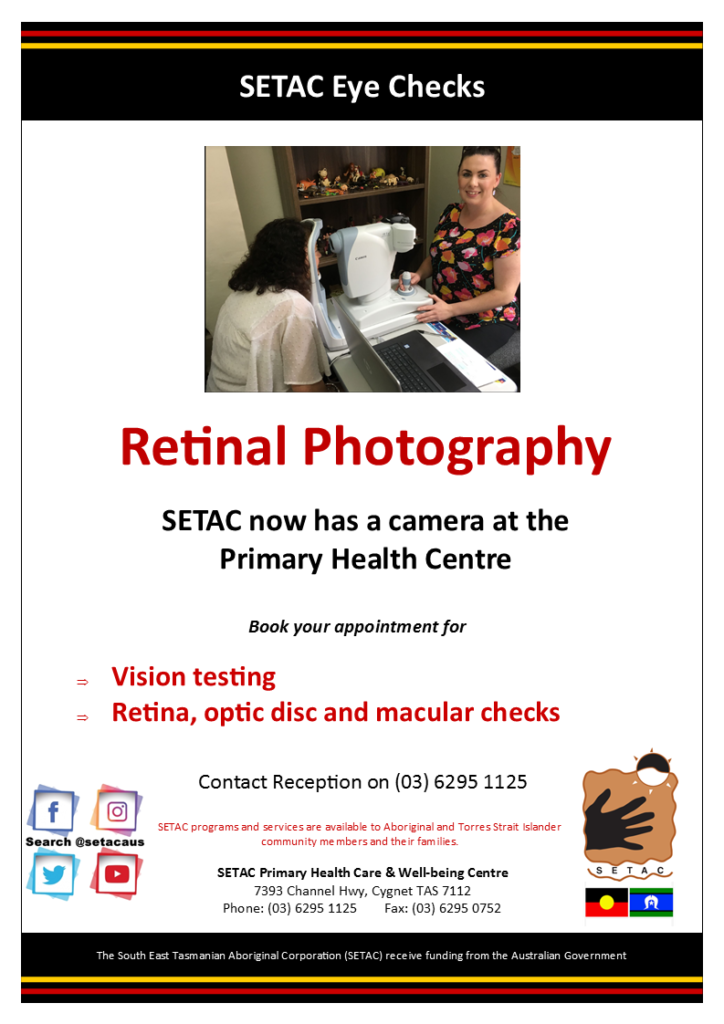 20191217 Retinal Imaging Flyer