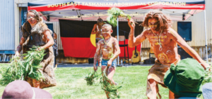 Picture 20200122 Two-day festival marks way of the future by Huon News p4