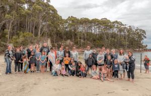 SETAC_Bruny_Island_event